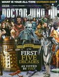 Doctor Who (1979-Present Marvel UK) Magazine 474