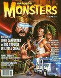 Famous Monsters of Filmland (1958) Magazine 276