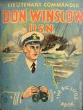 Don Winslow U.S.N. (1935 Whitman BLB) 1107