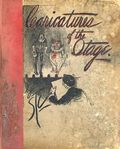 Caricatures of the Stage HC (1898) NN
