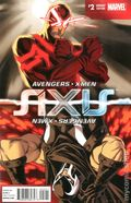 Avengers and X-Men Axis (2014 Marvel) 2C
