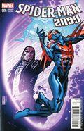 Spider-Man 2099 (2014 2nd Series) 5B