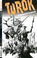 Turok Dinosaur Hunter (2014 Dynamite) 8D