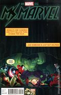 Ms. Marvel (2014 3rd Series) 9B
