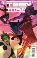Teen Titans (2014 5th Series) 3C