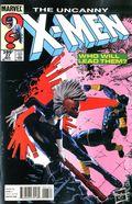 Uncanny X-Men (2013 3rd Series) 27C