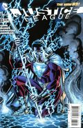 Justice League (2011) 35C