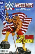 WWE (2013 Papercutz) 9B