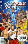 WWE (2013 Papercutz) 9A