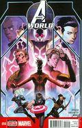 Avengers World (2014) 14
