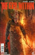 Evil Within (2014 Titan) 1A