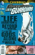 Green Lantern New Guardians (2011) 35