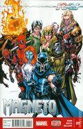 Magneto (2014) 11