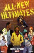 All New Ultimates TPB (2014 Marvel) 1-1ST