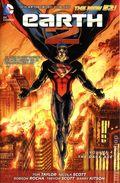Earth 2 HC (2013-2015 DC Comics The New 52) 4-1ST