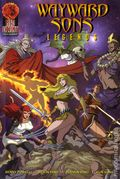 Wayward Sons: Legends TPB (2011-2014 Red Giant Entertainment) 4-1ST