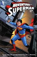 Adventures of Superman TPB (2014-2015 DC) 2-1ST