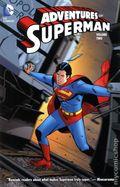Adventures of Superman TPB (2014-2015 DC) 2-1ST