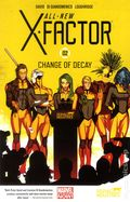 All New X-Factor TPB (2014-2015 Marvel NOW) 2-1ST