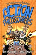 Action Philosophers HC (2014 Dark Horse) 1-1ST