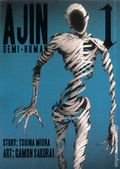 Ajin: Demi-Human GN (2014 Vertical) 1-1ST