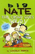 Big Nate The Crowd Goes Wild TPB (2014 Amp Comics) 1-1ST