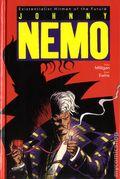 Complete Johnny Nemo HC (2014 Titan Comics) 1-1ST