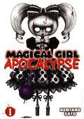 Magical Girl Apocalypse GN (2014 Seven Seas Digest) 1-1ST
