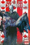 Death of Wolverine (2014) 4C