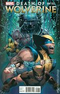 Death of Wolverine (2014) 4D