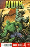 Hulk (2014 2nd Series) 7A