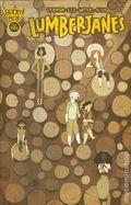 Lumberjanes (2014) 7