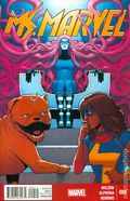Ms. Marvel (2014 3rd Series) 9A