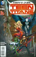 Teen Titans (2014 5th Series) 3A