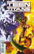 Teen Titans (2014 5th Series) 3B