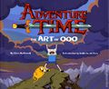 Adventure Time The Art of Ooo HC (2014 Abrams) 1-1ST
