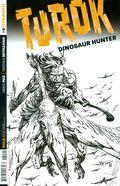 Turok Dinosaur Hunter (2014 Dynamite) 8C