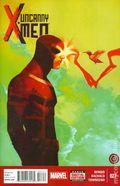 Uncanny X-Men (2013 3rd Series) 27A