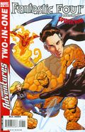 Marvel Adventures Two-in-One (2007) 8