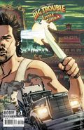 Big Trouble in Little China (2014 Boom) 1DCBS