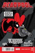Deadpool (2012 3rd Series) 29HASTINGS