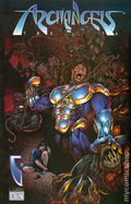 Archangels The Saga (1995) 2B