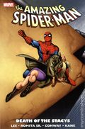 Amazing Spider-Man Death of the Stacys TPB (2012 Marvel) 1-REP
