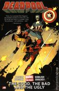Deadpool TPB (2013-2015 Marvel NOW) 3-REP