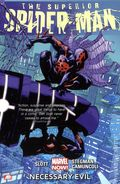 Superior Spider-Man TPB (2013-2014 Marvel NOW) 4-REP