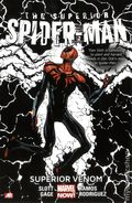 Superior Spider-Man TPB (2013-2014 Marvel NOW) 5-REP