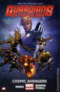 Guardians of the Galaxy TPB (2014-2016 Marvel NOW) 1-REP