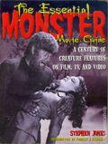 Essential Monster Movie Guide SC (2000 Billboard Books) 1-1ST