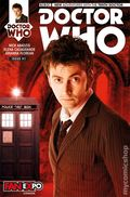 Doctor Who The Tenth Doctor (2014 Titan) 1FANEXPO