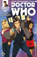 Doctor Who The Tenth Doctor (2014 Titan) 1FORPLA